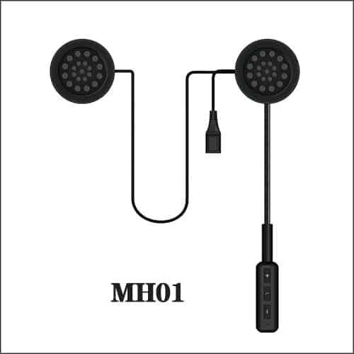 MH01-Headset