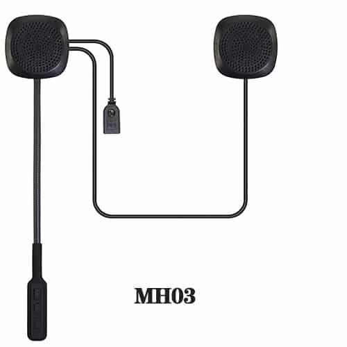MH03-Headset