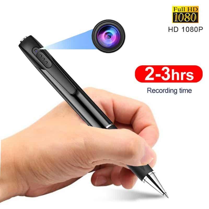 High Quality Professional Camera 1080P Digital Video Photo Sound Portable Cam